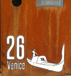 26 Venice Street, Mornington, Australia by Aimee Chalmers