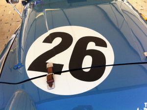 26 at Goodwood 72nd Member's Meeting - Giles Calver