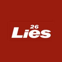 26 Lies