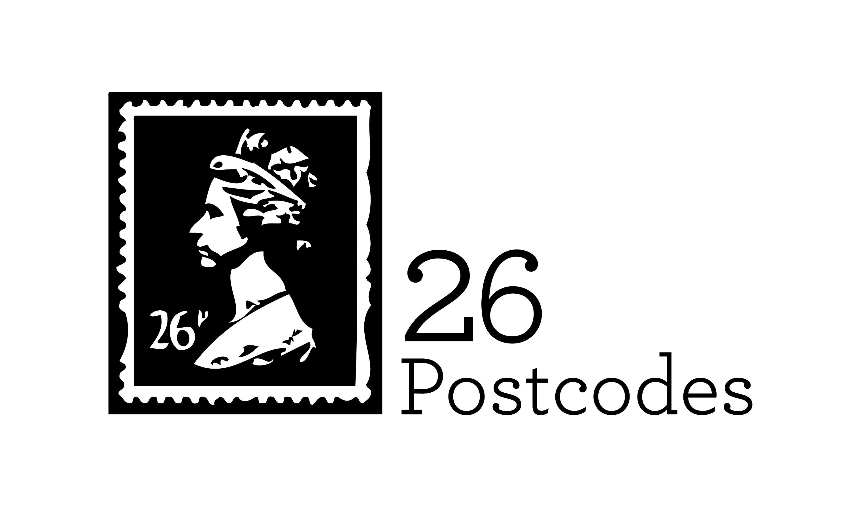 26-postcodes-identity